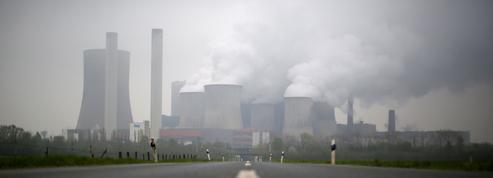 Climat: les rejets de CO2 baissent en Chine et aux États-Unis
