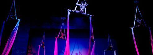 Villefranche-de-Rouergue: un trapéziste de 18 ans se tue sous les yeux du public