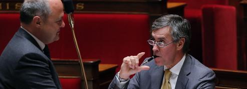 Cahuzac, Thévenoud, Le Roux... ces ministres emportés par les affaires