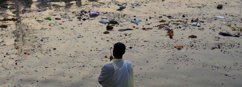 En Inde, les fleuves Gange et Yamuna obtiennent un statut humain