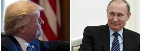 Relations russo-américaines : le grand mystère diplomatique