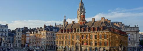 Lille choisie pour un festival international des séries