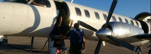 Une catastrophe aérienne évitée de justesse avec l'équipe argentine du Racing
