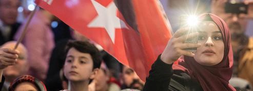 Referendum: les Turcs allemands pris entre deux feux