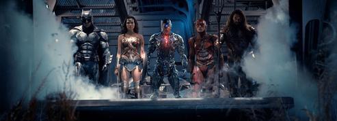 Aquaman et Wonder Woman, stars du nouveau trailer de Justice League