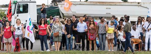 Guillaume Tabard : «L'urgence d'une présence ministérielle en Guyane»