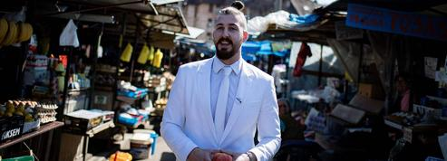 Luka Maksimovic, le trublion de la présidentielle serbe