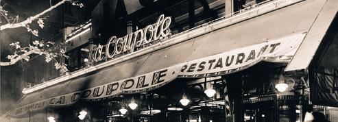 Montparnasse veut ranimer ses mythes