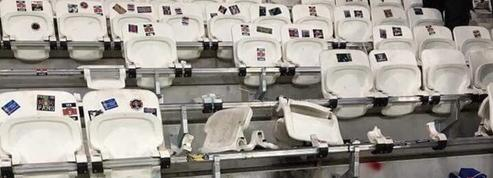 La LFP ordonne au PSG «de rembourser l'intégralité des dégâts» au Parc OL