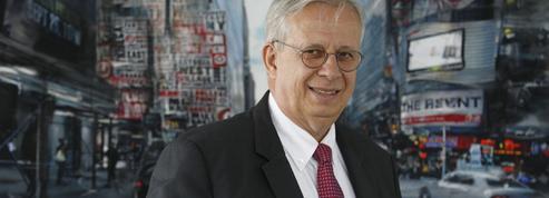 Jacques Aschenbroich, Valeo: «Je souhaite aller plus loin dans la libération des énergies»
