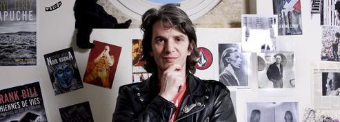 Aurélien Masson, le patron de la «Série noire», claque la porte de Gallimard