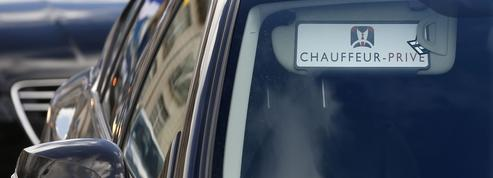 Les VTC français misent sur une clientèle d'entreprises