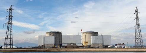 Fessenheim : le conseil d'EDF valide la fermeture sous conditions