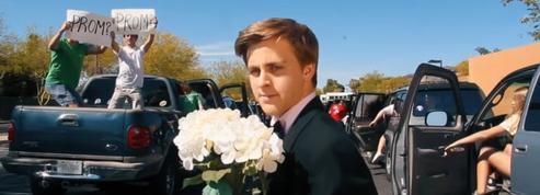 Sur La La Land, un lycéen américain invite Emma Stone à son bal de promo