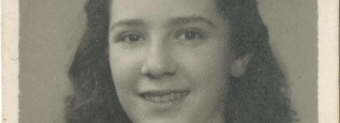Georgette Elgey, historienne de sa propre histoire