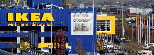 Le géant de l'ameublement Ikea veut loger ses salariés