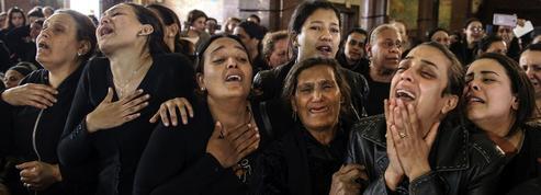 En ciblant les Coptes, Daech met Sissi sous pression