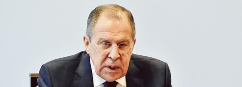 Syrie : la mise en garde de Moscou à Washington