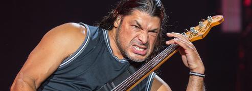 Korn engage le fils du bassiste de Metallica âgé de 12 ans seulement
