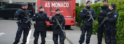 À Dortmund, la police suit la piste terroriste