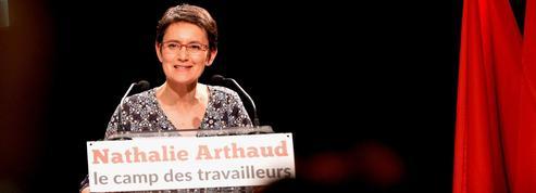 Foot business, JO 2024, Saint-Etienne : Nathalie Arthaud livre sa vision du sport