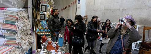 Le tourisme reprend timidement en Tunisie