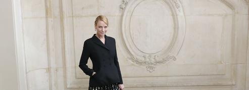 Cannes 2017: Uma Thurman, présidente du jury Un Certain Regard