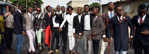Une place Papa Wemba inaugurée en Côte d'Ivoire