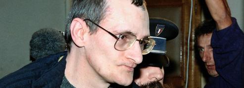 Francis Heaulme, «le routard du crime» jugé pour le double meurtre de Montigny-les-Metz