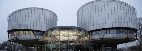 Deux islamistes saisissent la Cour des droits de l'homme