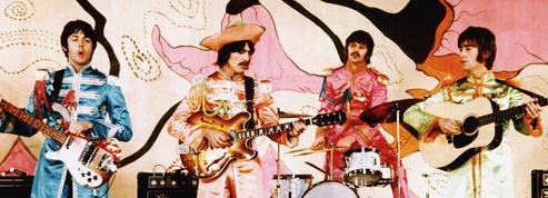 Un enregistrement inédit des Beatles dévoilé