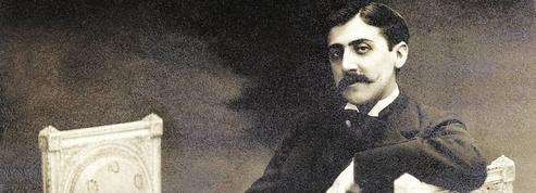 Eric Neuhoff : «Proust à la Madeleine»