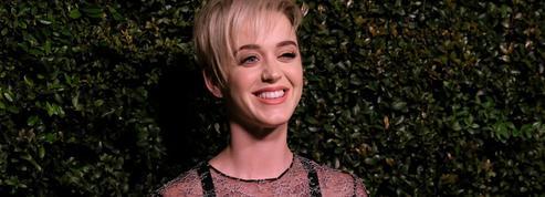 Katy Perry, complètement tarte!