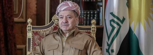 «Que le prochain président français reconnaisse l'indépendance du Kurdistan»