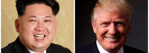 Donald Trump se dit prêt à rencontrer Kim Jong-un