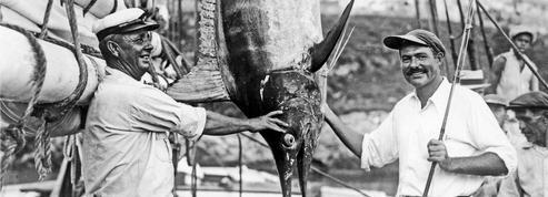 Hemingway: un sacré coup de jeunepour Le Vieil Homme