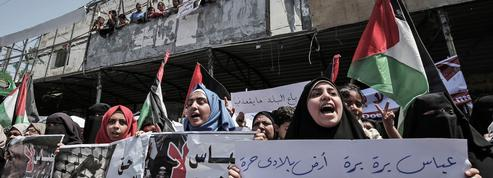 Abbas coupe l'électricité à la bande de Gaza