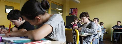 Le Medef veut revoir l'organisation de l'éducation en France