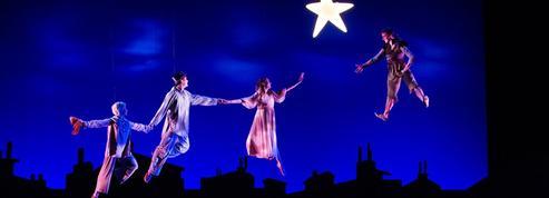 Peter Pan :un ballet qui s'envole vers les étoiles