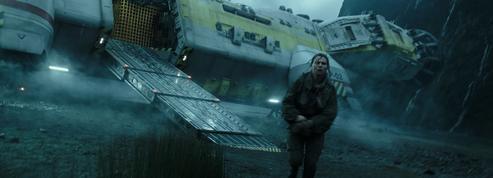 Alien : Covenant ,le monstre court toujours