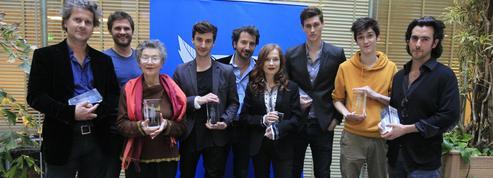 Théâtre: votez jusqu'au 30 mai pour les prix Beaumarchais 2017