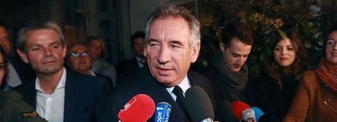 Législatives : projet d'accord entre Bayrou et En marche !