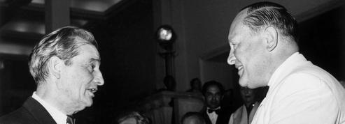 Festival de Cannes: les toutes premières fois