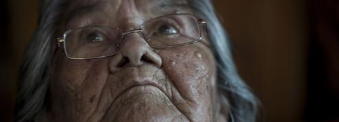 «Mamie Cristina», la dernière locutrice de la langue yagan