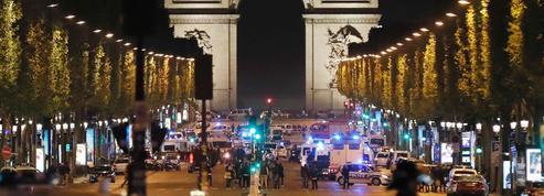Attentat des Champs-Élysées : un suspect présenté à la justice