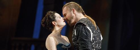 L'opéra fêté en grand au château de Versailles