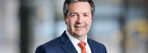 Thomas Saunier, Malakoff Médéric: «Je souhaite changer la culture de l'entreprise»
