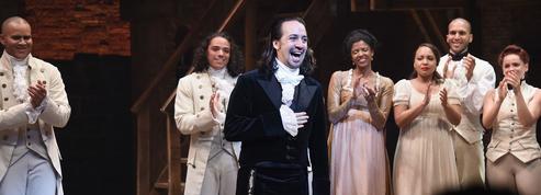 Recettes records à Broadway pour la saison 2016-2017