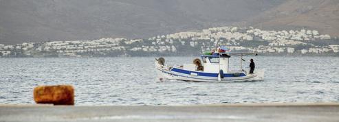 La guerre de la daurade entre pêcheurs grecs et turcs
