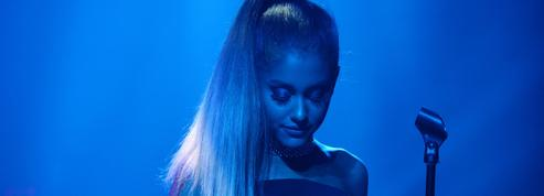 La mère d'Ariana Grande s'adresse aux victimes de l'attentat de Manchester